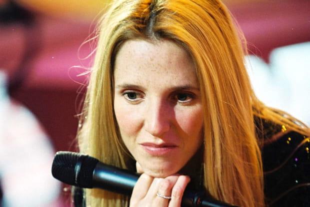 2003: Sandrine Kiberlain - 97657833€