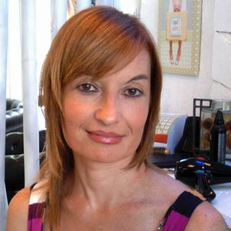 Christelle Enfer