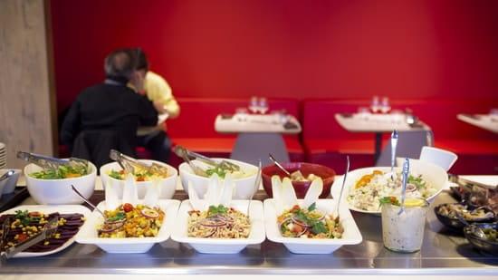 Ibis Kitchen Restaurant  - Salle -
