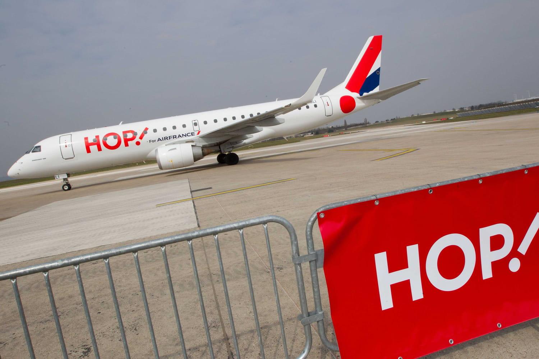 HOP Air France: la grève des pilotes décalée, dates et infos