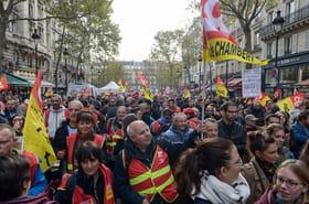 Manifestation du 5décembre: qui sera dans la rue?