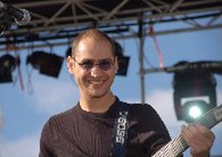 Jonathan Drai