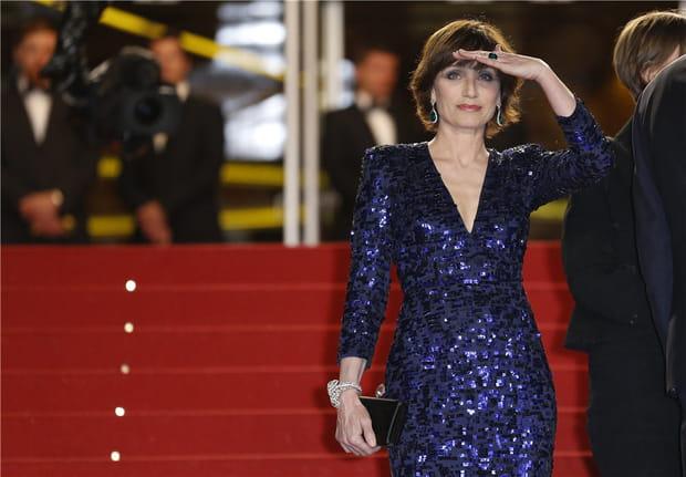 Les stars défilent au Festival de Cannes 2013