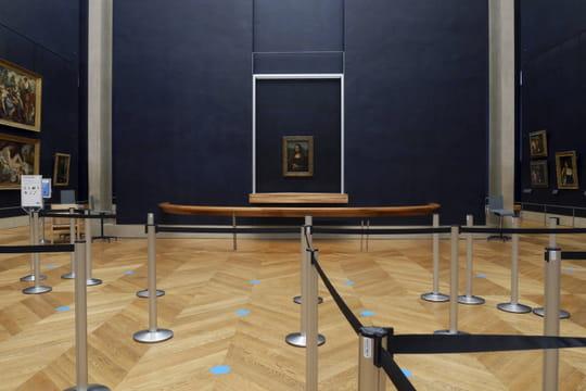 Muséeet Covid: une ouverture à la mi-mai 2021, sans pass sanitaire
