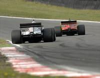 Formule 1 - Grand Prix d'Abu Dhabi