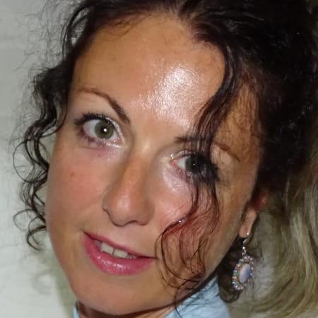 Sandra Huon