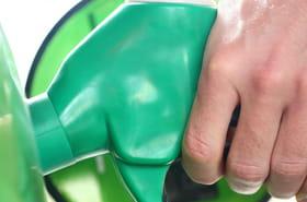 Une pénurie d'essence à craindre ce week-end?