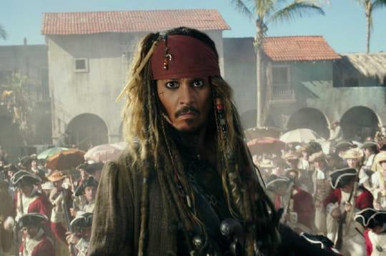 Pirates des Caraïbes 5pourrait fuiter suite à des menaces de hackers