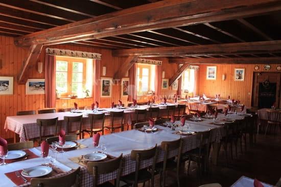Restaurant Gautard - Chez Nathalie et Jean-Claude  - Salle Principale -