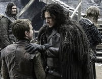 Game of Thrones : L'oiseau moqueur