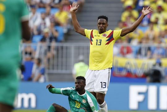 Sénégal - Colombie: la Colombie s'en sort! Le résumé du match