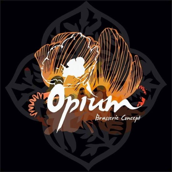 Opium - Brasserie Concept