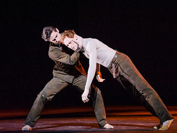 Oeuvres de Woolf (Royal Opera House)