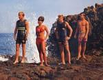 Les plages des 60's