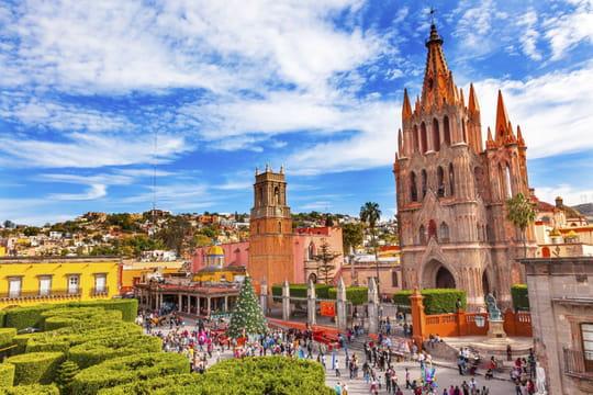 Passer sa retraite au Mexique: démarches, visas et avantages
