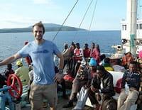 Bateaux de l'extrême : Tanzanie