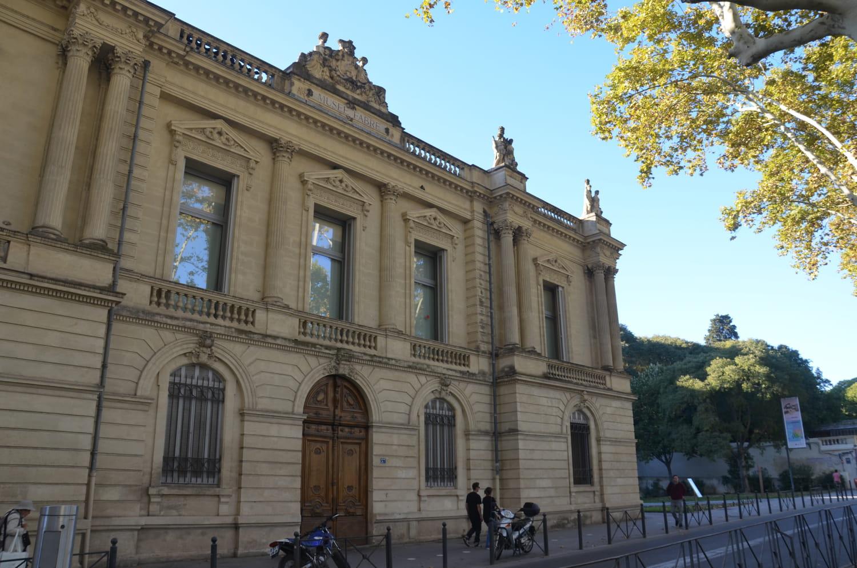 Musée Fabre: préparer votre visite, collection, horaires et billets
