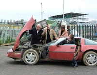 Cash Cars : Le rêve américain