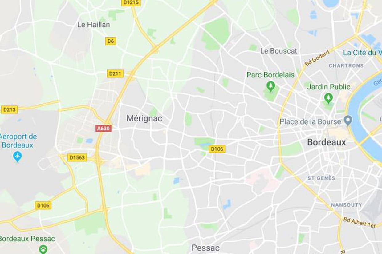 5db60eb770b8f Mérignac (Gironde)   un enfant retrouvé mort