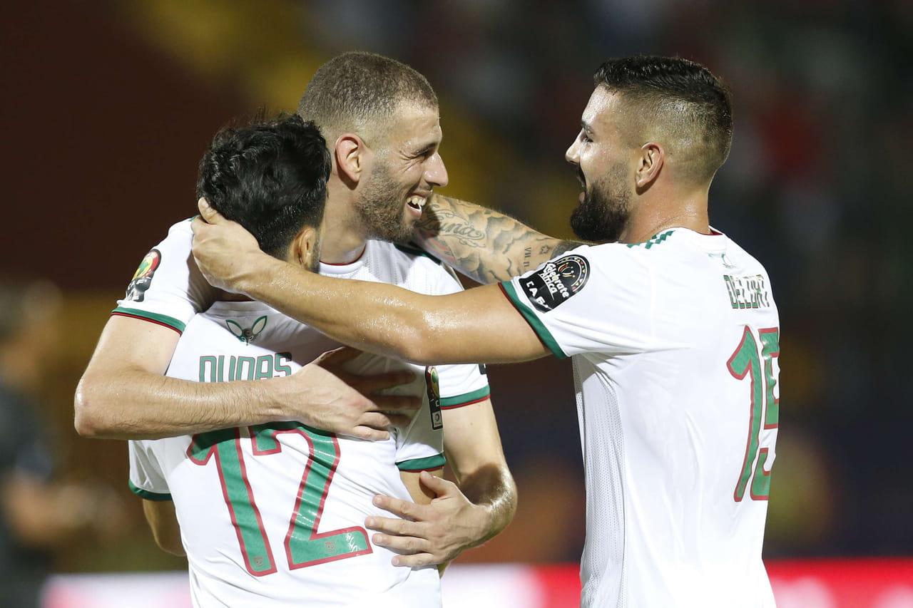 CAN2019: zoom sur le palmarès de la Coupe d'Afrique après la finale