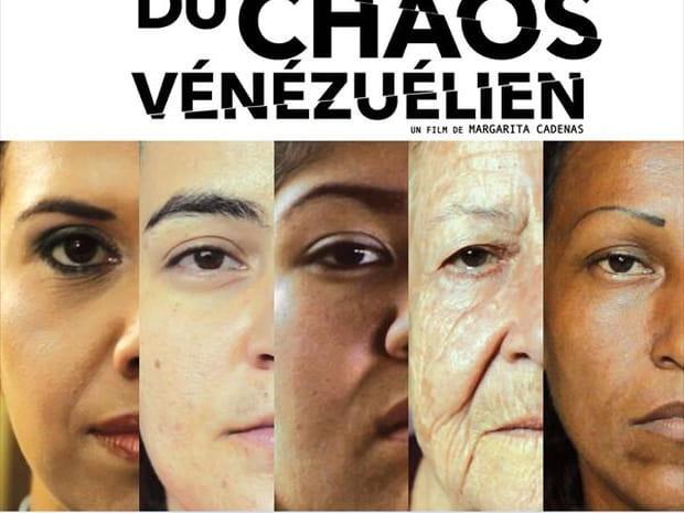 Femmes du chaos Vénézuélien