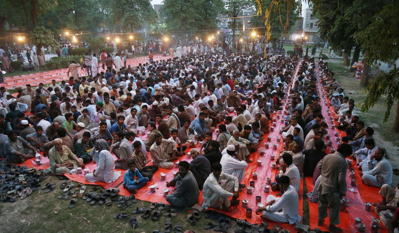 Ramadan 2017 dates de d but et de fin du je ne en france tout savoir - Date fin soldes ete 2017 ...