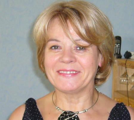 Yvette Huteau