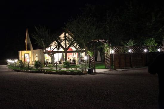 L'Epicurien  - la maison de nuit -