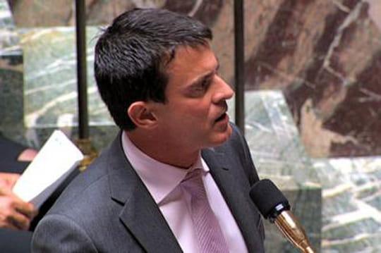 Manuel Valls: lesprincipales mesures annoncées