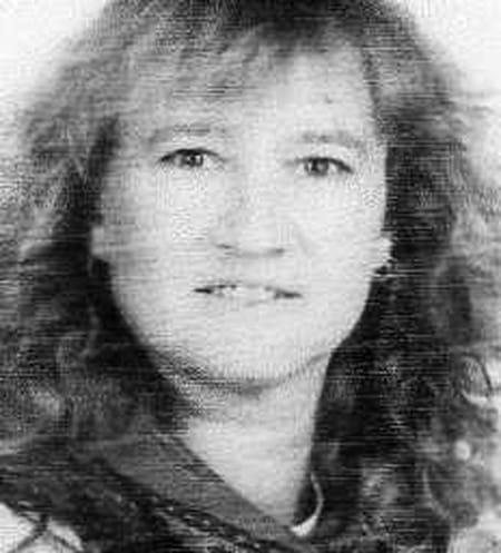 Patricia Cornuault