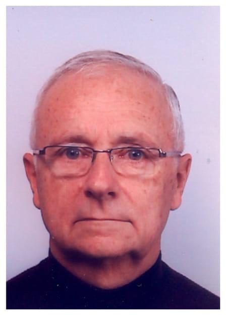 Michel Alrivie