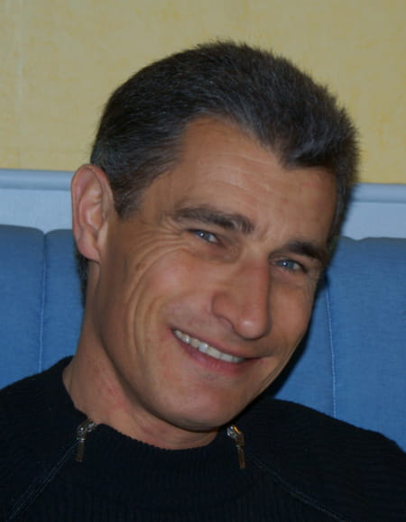 Didier Etien