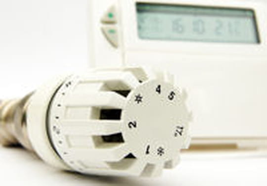 Utiliser un thermostat