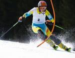 Ski - Slalom dames