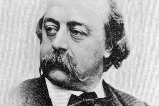 Gustave Flaubert: biographie courte de l'auteur de Madame Bovary