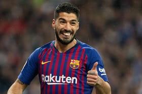 Ligue des champions: un choc Barça - Manchester United en quart de finale