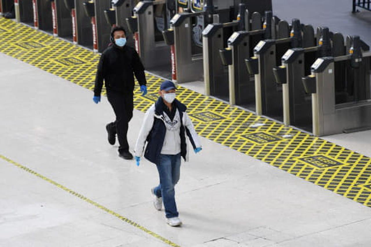 Coronavirus dans le monde: moins de 1000patients en soins intensifs en Italie, rebond en Espagne, USA...