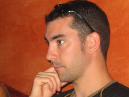 Guillaume Naveau