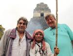 Stephen Fry en Amérique centrale