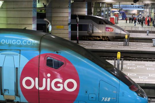 Billet SNCF: Ouigo à moins de 30euros sur 10destinations cet été 2020