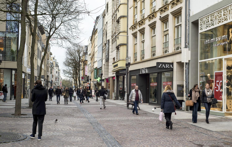 Soldes au Luxembourg: dates 2019, où faire son shopping... Infos pratiques