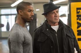 Creed 2, la suite du spin-off arrive en 2018d'après Sylvester Stallone
