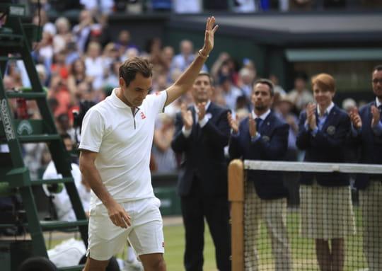 Wimbledon: l'édition 2020annulée, le monde du tennis choqué