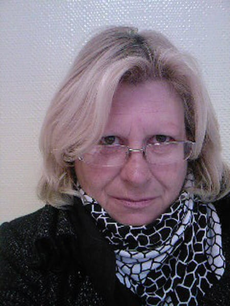 Yolande Caruso