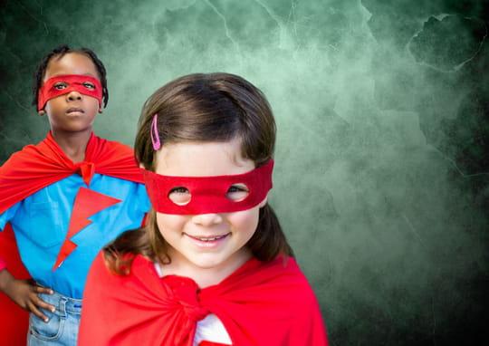 Déguisement enfant: idées et conseils pour le faire soi-même