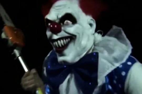 Faux clowns: lavidéo de DM Pranks àl'origine duphénomène