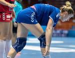 Handball : Match amical féminin - France - Egypte