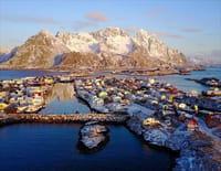 Norvège, la quête du Nord