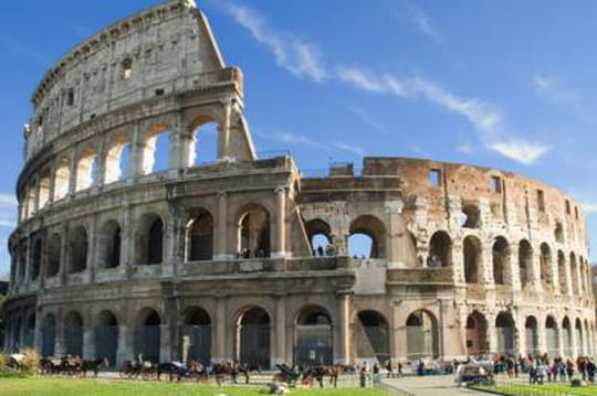 Rome: manger un sandwich dans larue peut coûtercher