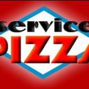 Pizza Service  - Devanture Pizza Service -